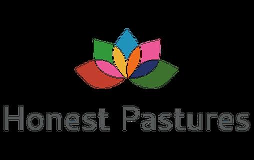 Honest-Pastures-Vegan-Food- Logo