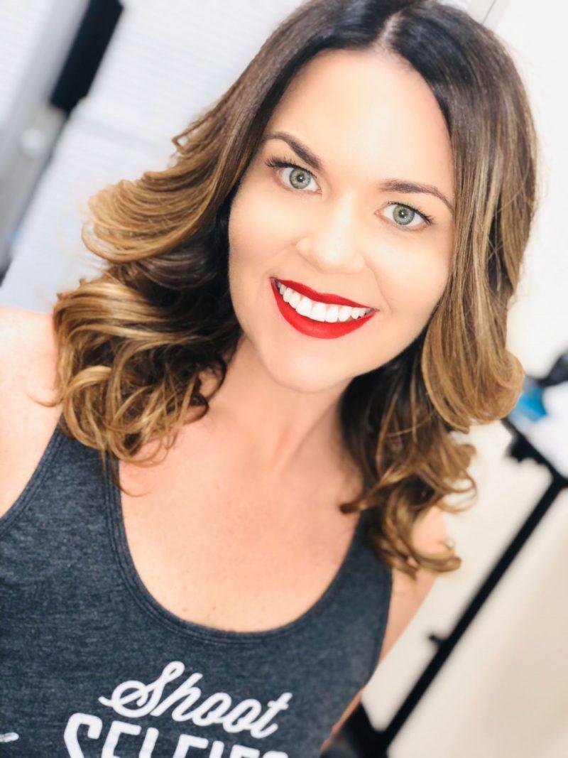 Courtney UnCooked Raw Vegan Chef
