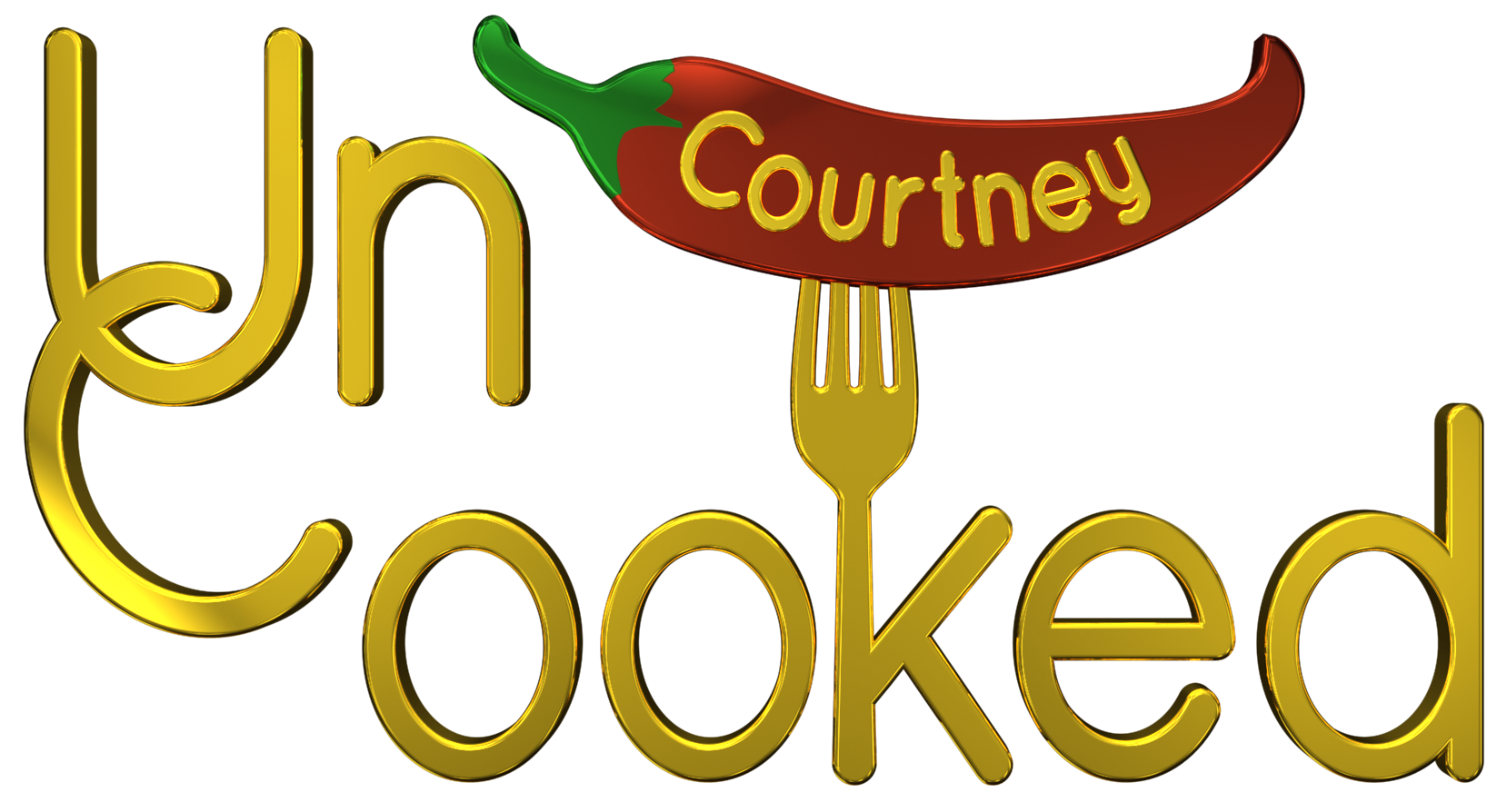 Courtney Uncooked