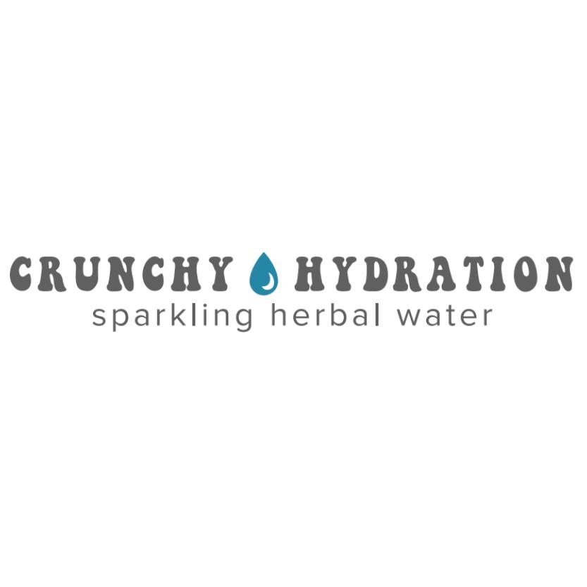 Crunchy Hydration logo